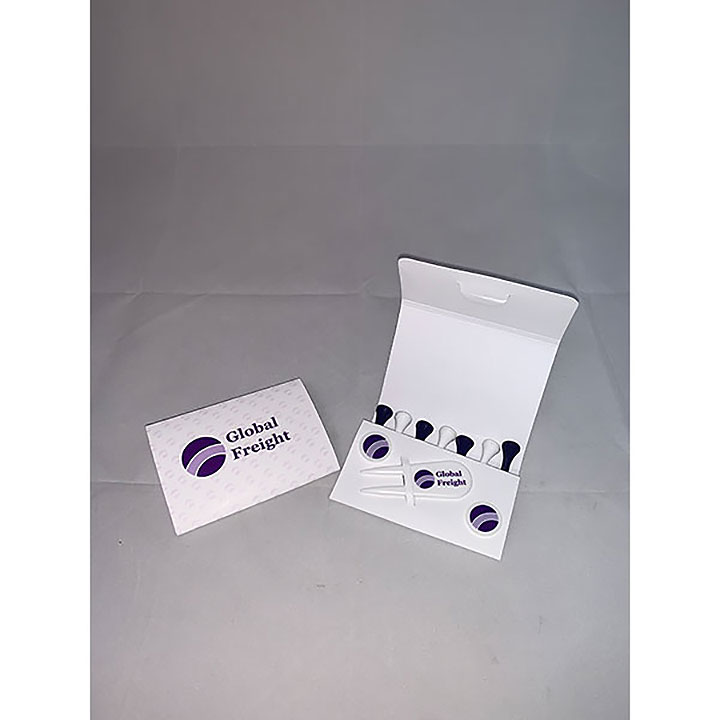 Card Tee Wallet