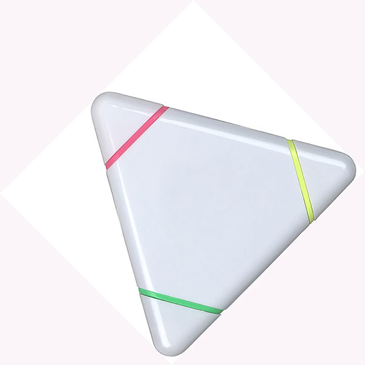 Triangular Highlighter