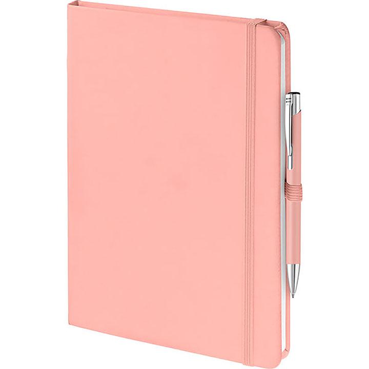 Mood Duo Notebook and Ballpen Set