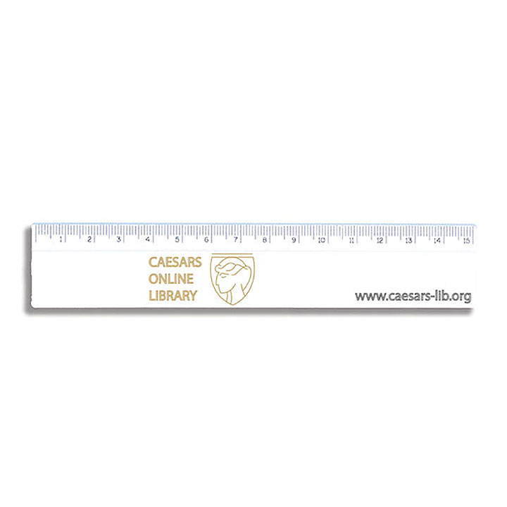 Recycled Ruler - 15cm