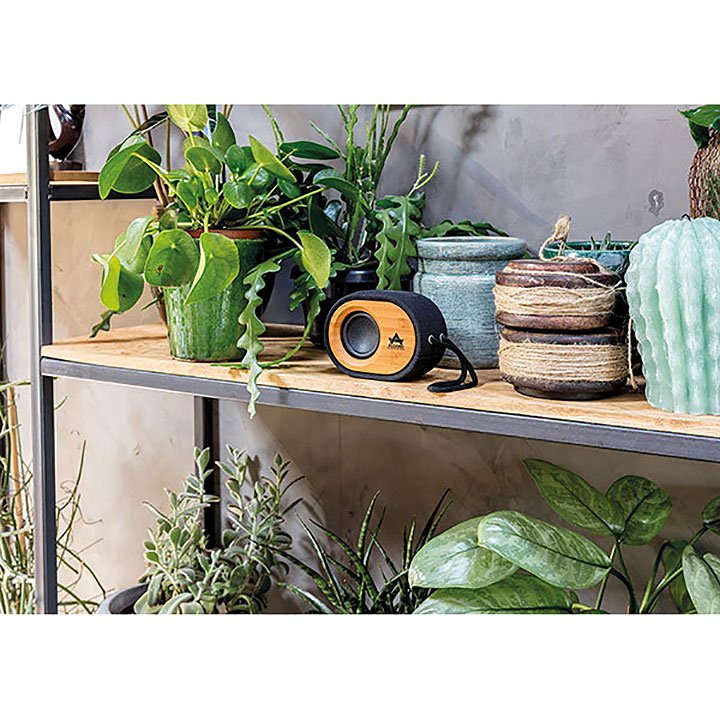 XD-Design Bamboo X Speaker