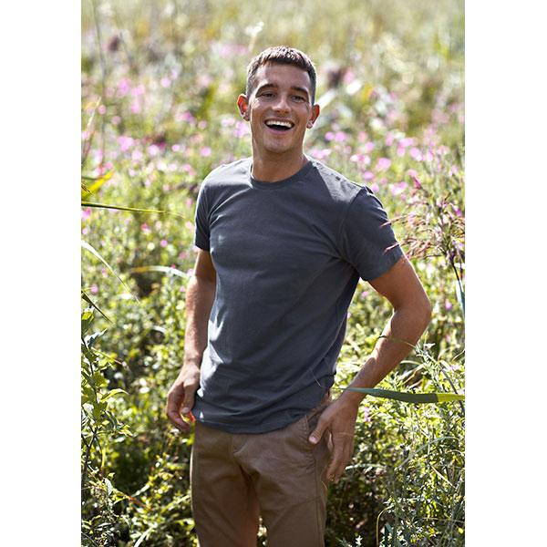 Neutral Fairtrade-Organic Cotton T-Shirt
