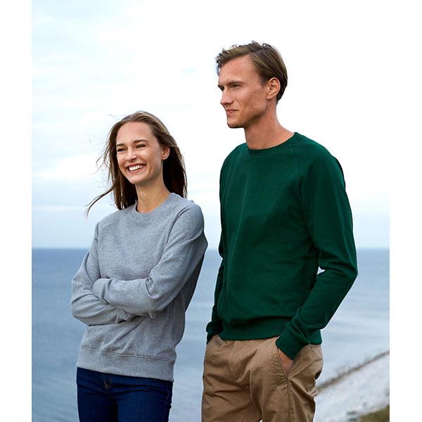 Neutral Fairtrade-Organic Cotton Sweatshirt