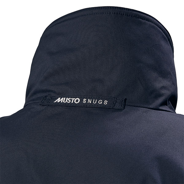 Musto Classic Snug Blouson Jacket