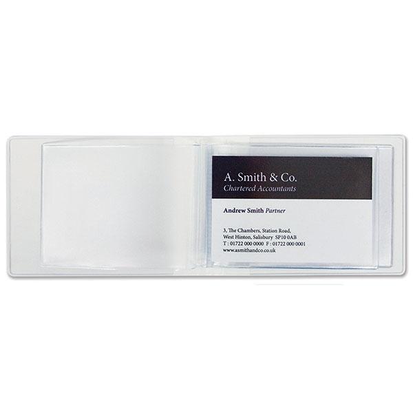Landscape Credit Card Wallet