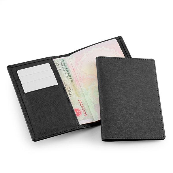 Como Passport Wallet