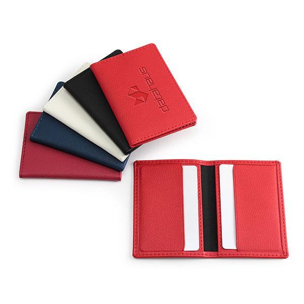 Como Credit Card Case