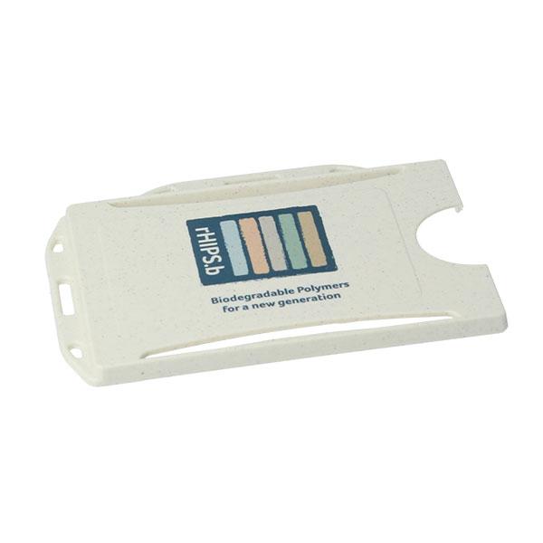 Eco rHIPS.b Card Holder