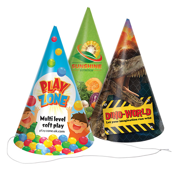 Conical Party Hat