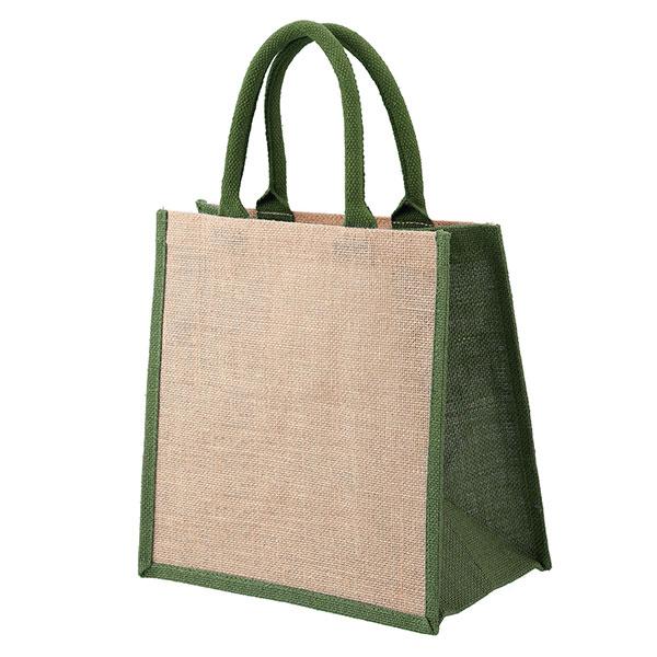Green & Good Brighton Jute Bag