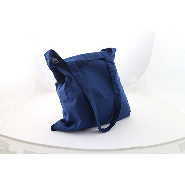 5oz Dyed Recycled Cotton Shopper