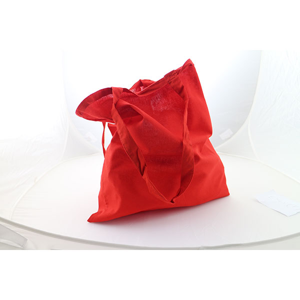 5oz Dyed Recycled Cotton Shopper - Full Colour