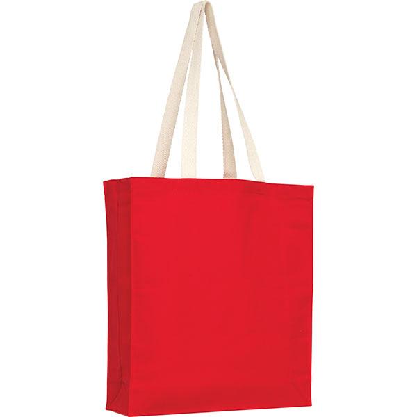 Aylesham 8oz Tote Bag - Colours