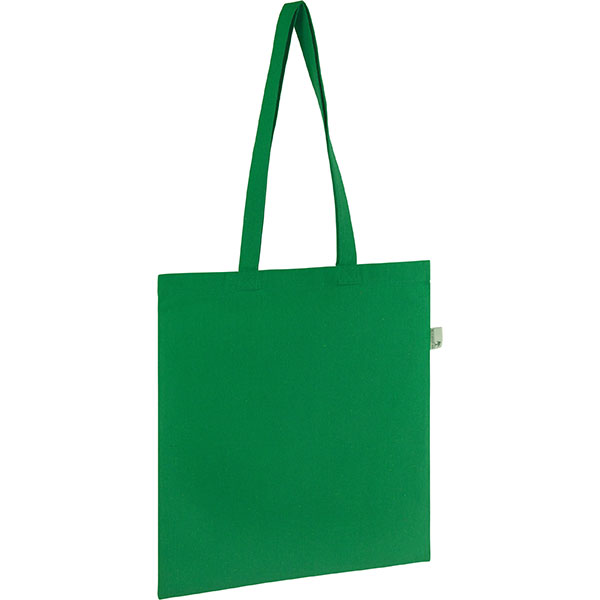Seabrook 5oz Recycled Cotton Tote Bag