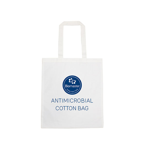 Green & Innocent Dudu Antimicrobial Cotton Tote Bag