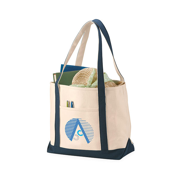 Heavy Weight Cotton Tote Bag