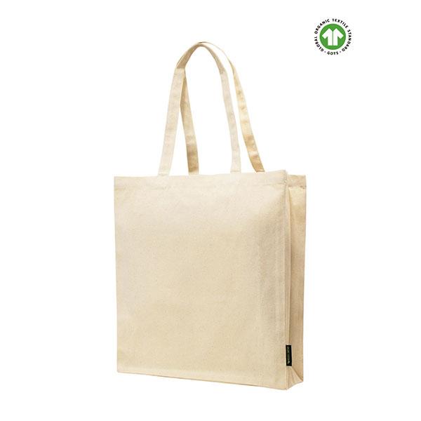 Green & Innocent Kungwi Organic Canvas Bag