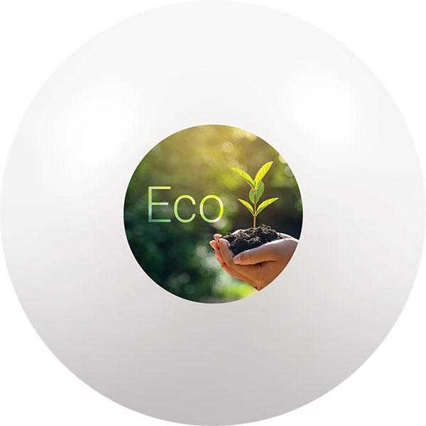 Eco Stress Ball - Full Colour