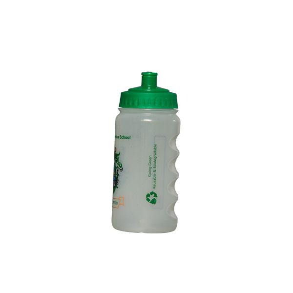 Bio Olympic Sports Bottle 500ml - Full Colour