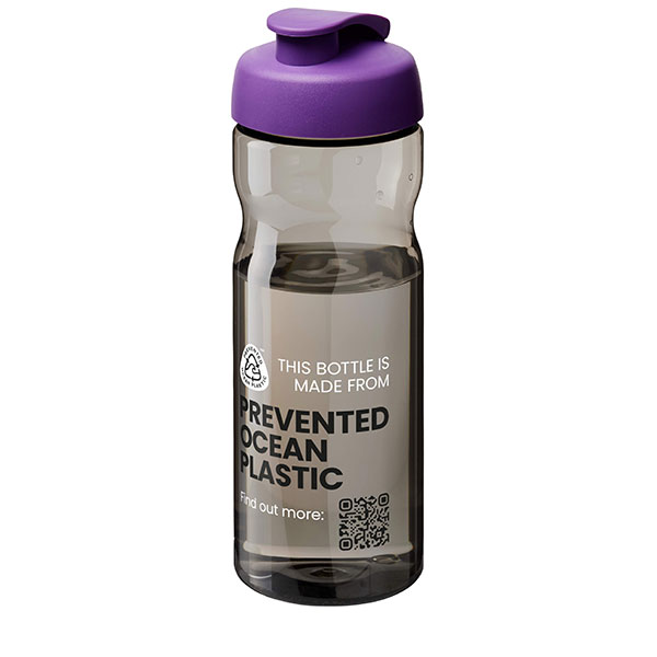 The H20 Eco 650ml Sports Bottle