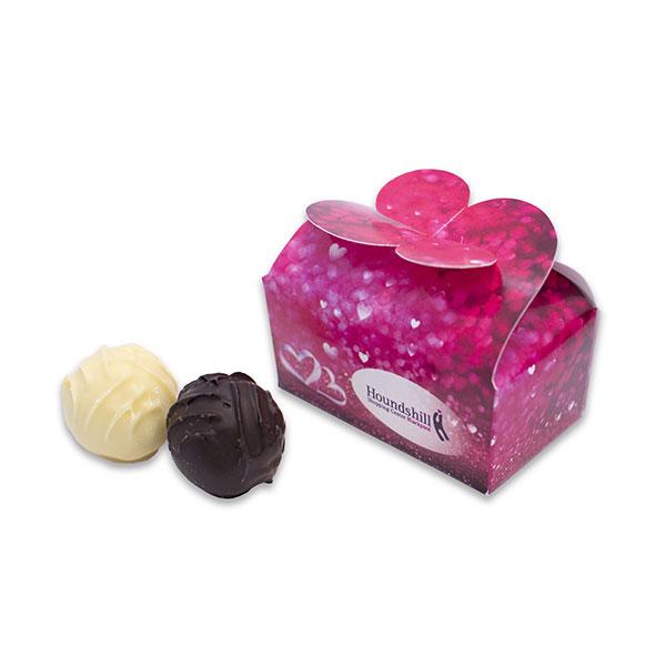 Duo Chocolate Box