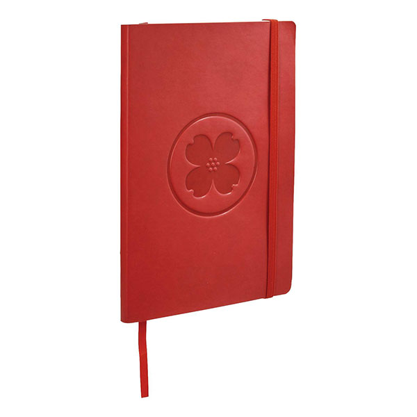 JournalBooks Classic A5 Soft Cover Notebook