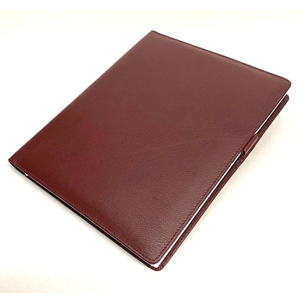 Chelsea Leather Deluxe Desk Wallet