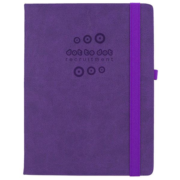 Calista Quarto Notebook