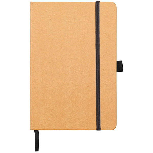 Folkstairs A5 Eco Notebook