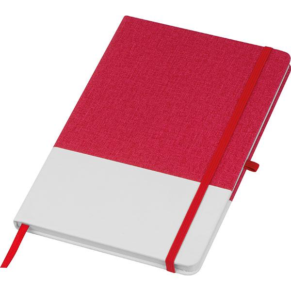 Bardoline A5 Notebook