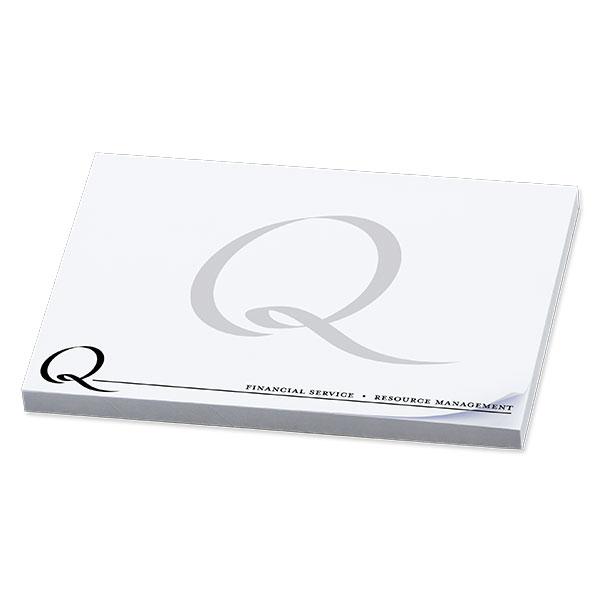 NoteStix Standard Adhesive Pads 105 x 75mm