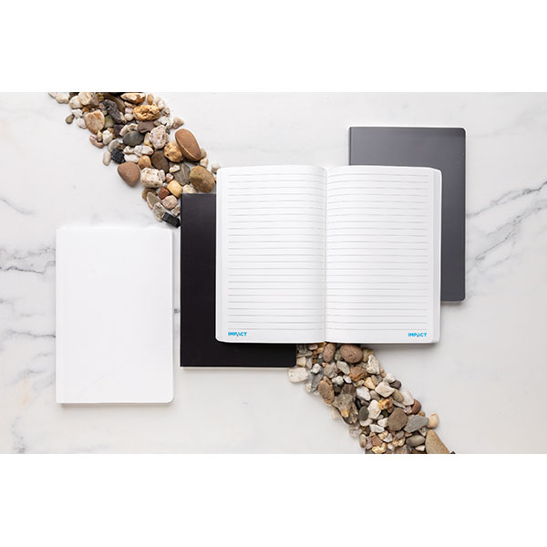 Impact Stone Paper A5 Notebook
