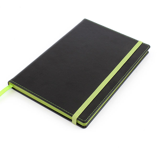 Accent A5 Notebook
