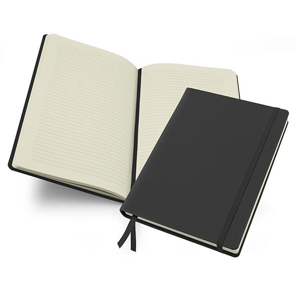 Vegan A4 Casebound Notebook