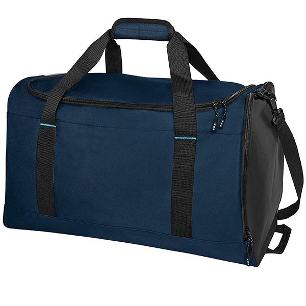Elevate Baikal GRS rPET Duffel Bag