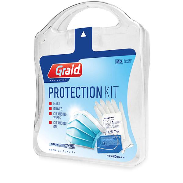 Graid MyKit Protection Kit