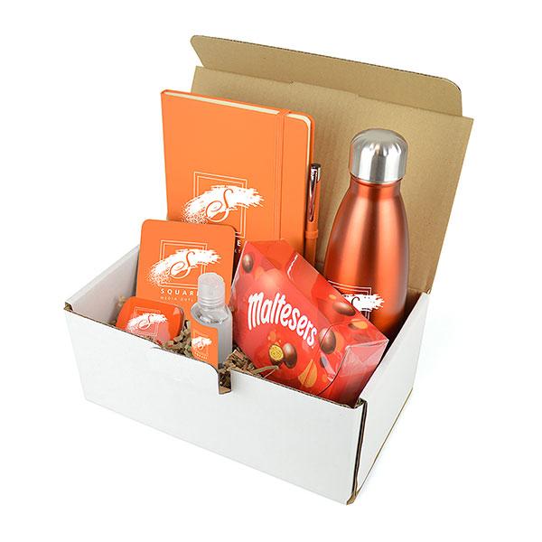 Mail Box - Premium Corporate Gift Pack