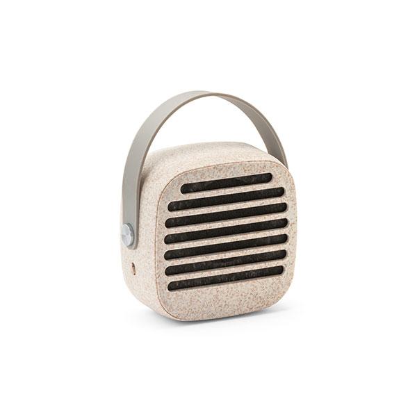 Downham Pyon Wheatstraw Bluetooth Speaker
