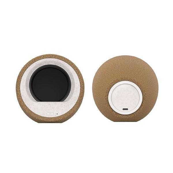 Xoopar Eco Corkley Bluetooth Speaker