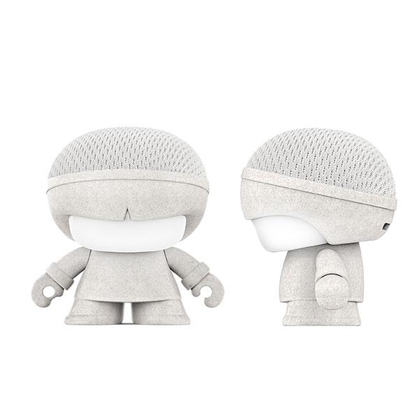 Xoopar Eco Mini Boy Wheat Speaker