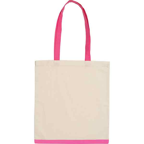 Eastwell 4.5oz Cotton Tote Bag