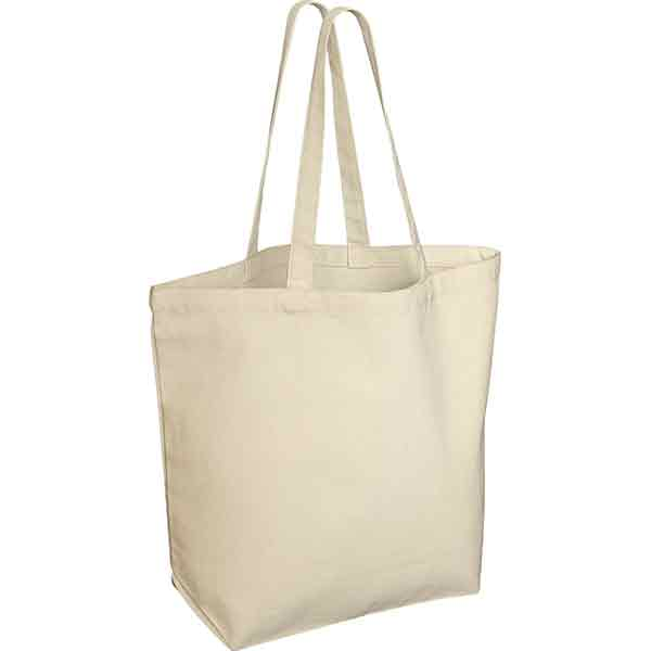 Green & Good Bayswater Canvas Bag