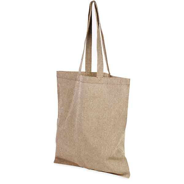 Pheebs Cotton Tote Bag