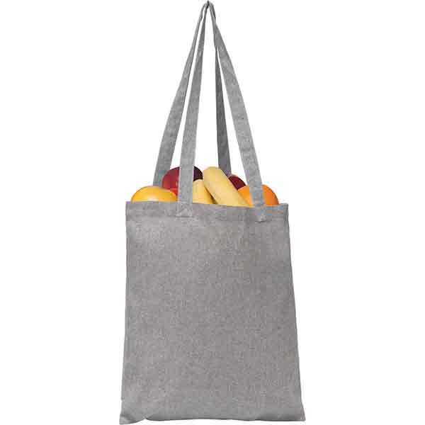 Newchurch Recycled Tote Bag