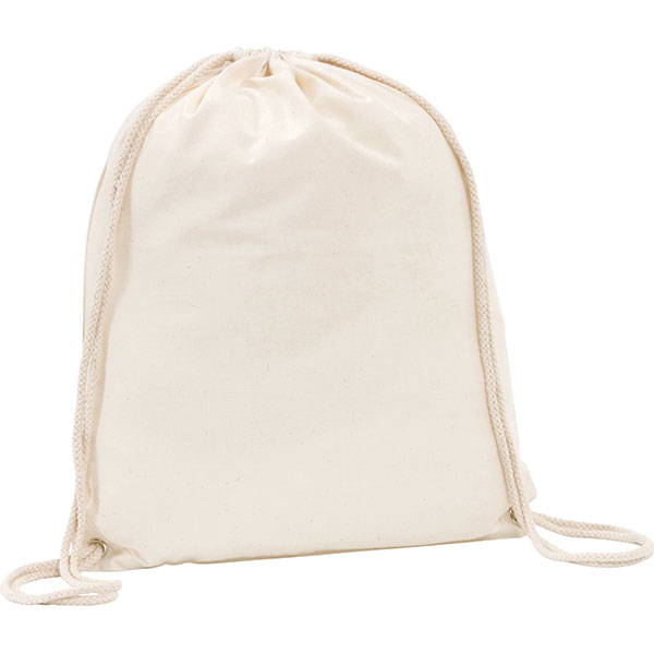 Westbrook Drawstring Bag - Natural