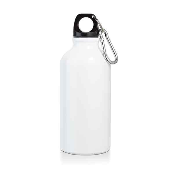 400ml Aluminium Sports Bottle