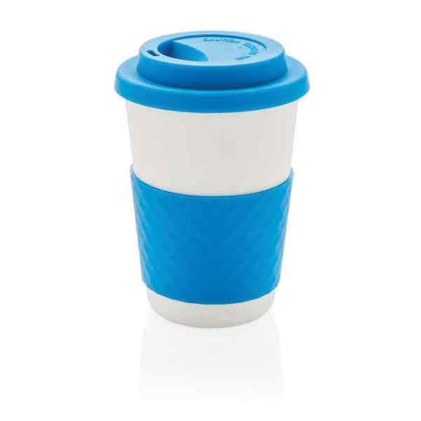 ECO Bamboo Fibre Demi Coffee Cup