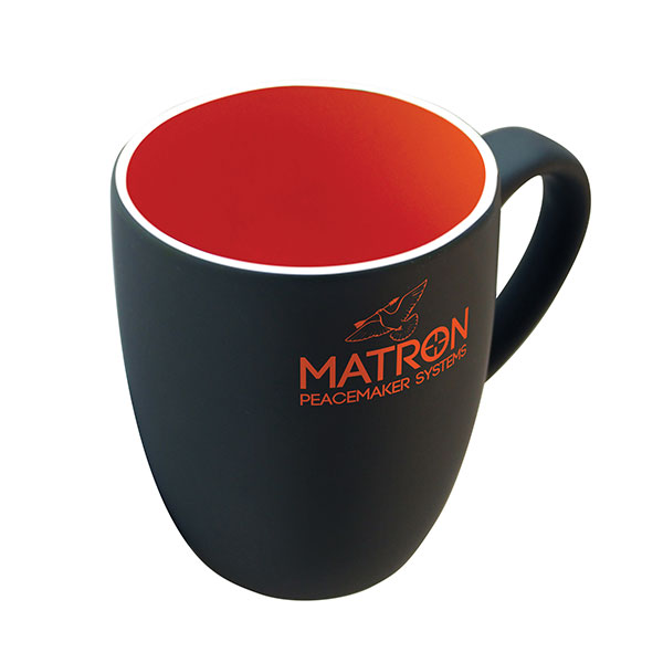 Marrow ColourCoat Inner and Outer Colour Mug