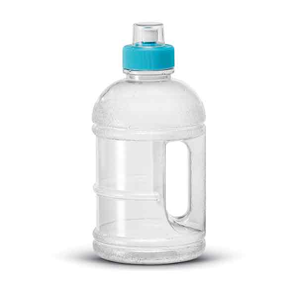Sport Bottle Gripper Handle