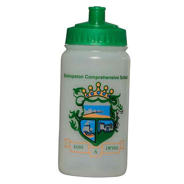 Sports Bottle Olympic Bio 750ml DC - 1 Colour